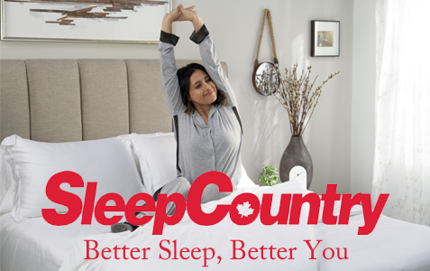 Better Sleep, Better You!