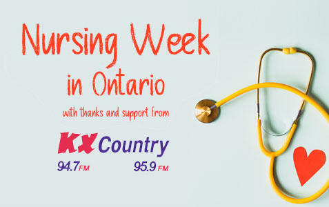 Nursing Week in Ontario