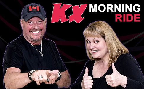 KX947 New Country FM - KX947 New Country FM
