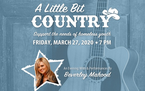 A Little Bit Country (POSTPONED)