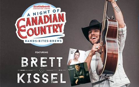 A Night Of Canadian Country
