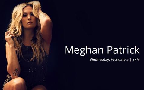 Meghan Patrick
