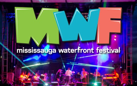 Mississauga Waterfront Festival