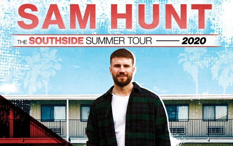 Sam Hunt [POSTPONED]